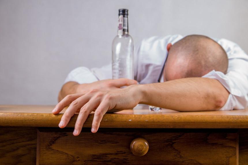 Alkohol und seine Folgen - GIPFELKURS